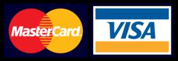 logos&Visa png image.