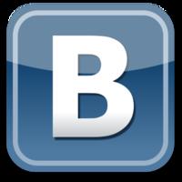 logos&Vkontakte png image.