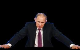 celebrities&Vladimir Putin png image.