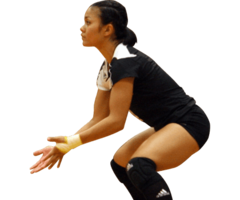 sport&Volleyball png image.