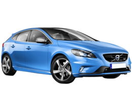 cars&Volvo png image.