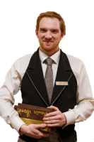 people&Waiter png image.