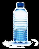 food&Water bottle png image.