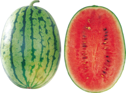 Watermelon&fruits png image