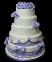 food&Wedding cake png image.
