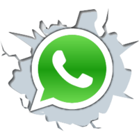 logos&Whatsapp png image.