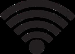 logos&Wi Fi png image.