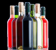 food&Wine png image.