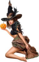 fantasy&Witch png image.