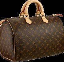 clothing&Women bag png image.