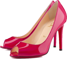 clothing&Women shoes png image.