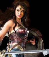 heroes&Wonder Woman png image.
