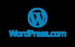 logos&WordPress png image.