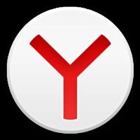 logos&Yandex png image.