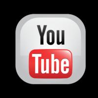 logos&Youtube png image.