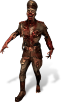 fantasy&Zombie png image.