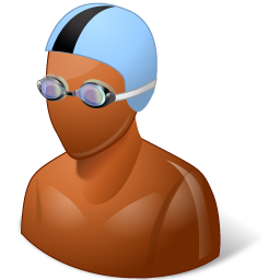 Swimming-sport- PNG image with transparent background